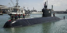 U-Boot mit 50 Mann an Bord spurlos verschwunden