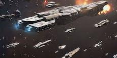 """""""Infinite Lagrange"""" im Test: Stargate als All-MMO"""