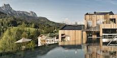 Das sind die besten Luxus-Hotels Österreichs