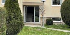Ex-Kicker gesteht Mord an Frau in Neulengbach