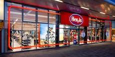 Hervis lockt Kunden nach Umbau mit diesen Angeboten