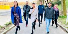 Fix: Potocnik tritt mit eigener Bürgerliste in Linz an