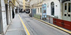 Diese Parkfalle kam schon viele Wiener teuer zu stehen