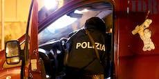 Italiener kassiert 15 Jahre Gehalt, ohne zu arbeiten