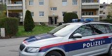 Ex-Kicker soll Ehefrau in NÖ mit Messer getötet haben