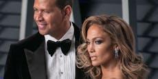 """""""Todunglücklich"""" – Darum machte Jennifer Lopez Schluss"""