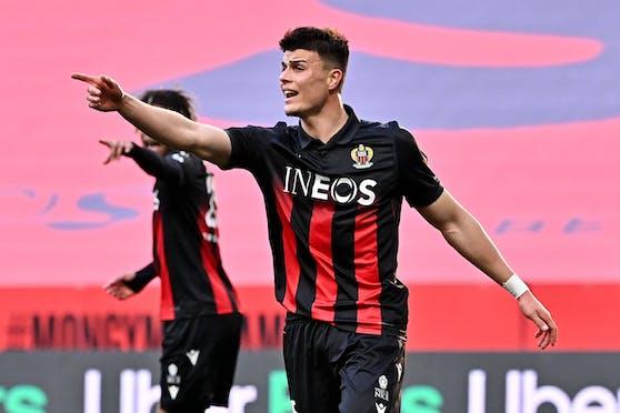 Flavius Daniliuc hat die Aufmerksamkeit von Atalanta Bergamo auf sich gezogen.