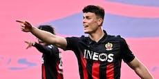 Geht Österreichs U21-Kapitän zu Italien-Topklub?