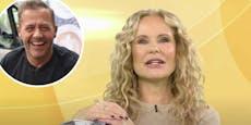 """Katja verwirrt bei Show für Willi mit """"Kantinen-Sager"""""""