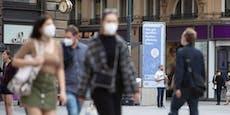 125 neue Fälle – Auch Wiener Zahlen sinken weiter