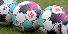 Deutschland-Legionäre vor Liga-Finale in Isolation