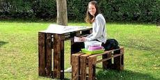 Freiluftklassen sollen für sicheren Unterricht sorgen