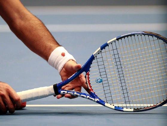 Tennis und Co. wird bald indoor wieder erlaubt sein.