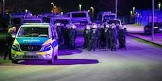 Schalke will Polizeischutz, Stars müssen nicht spielen