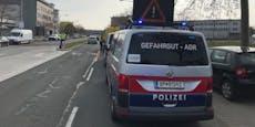 Fast 200 Anzeigen bei Schwerpunkt-Kontrolle in Wien