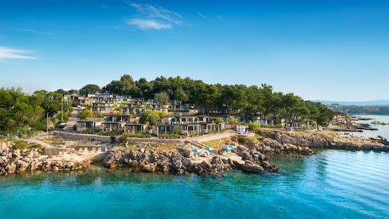 """Fit für den Sommer: Kroatien impft ab jetzt seine Tourismus-Mitarbeiter. Initiativen wie""""Croatian islands – COVID free zone"""" sollen den Urlaub vereinfachen."""