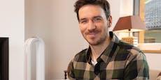 Dyson Pure Cool Luftreiniger gegen Schadstoffe Zuhause
