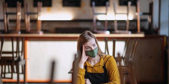 Vielen Gastronomen macht der Engpass beim Personal derzeit mehr Sorgen als die Gäste.