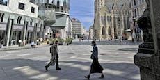 Öffnung am 19. Mai, Lockdown-Ende in Wien aber offen