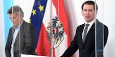 Kurz sagt, wie Österreich wieder seine Freiheit bekommt