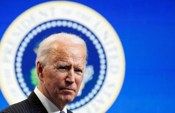 Joe Biden ist der erste US-Präsident, der die Gräueltaten an Armeniern als Völkermord einstuft.