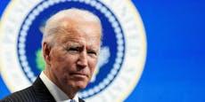 """Biden nennt Gräueltaten an Armeniern """"Genozid"""""""