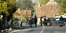 Terror in Frankreich – Mann tötet Polizistin mit Messer