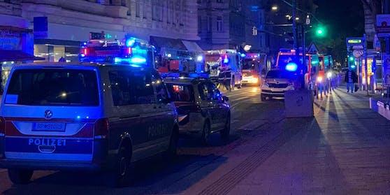 Ein Mann kam bei dem Brand ums Leben.