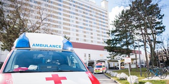 Ein Wiener Spital verlor über Nacht eine Patientin.