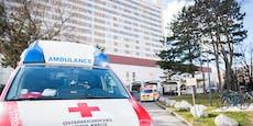 Patientin (86) verschwindet aus Wiener Spital