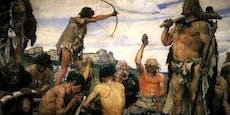 Gab es schon in der Steinzeit eine Corona-Epidemie?