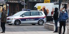 29-Jähriger wollte Mama ihr Kind (3) in Wien entreißen