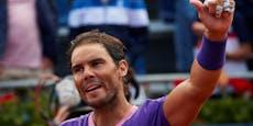 Angriff auf Thiem, Nadal wieder erster Djokovic-Jäger