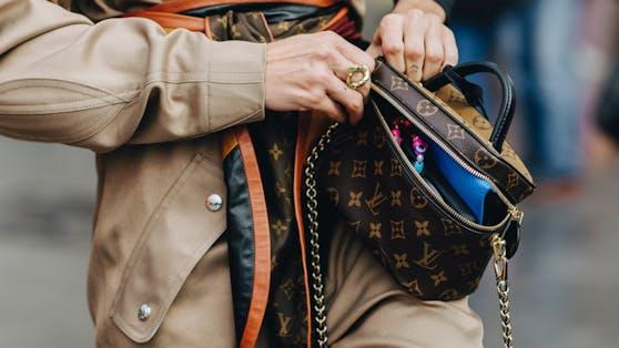 Designertaschen gibt es günstig als Sacondhand-Ware.
