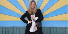 Nach Krebsdiagnose änderte Designerin ihr Leben