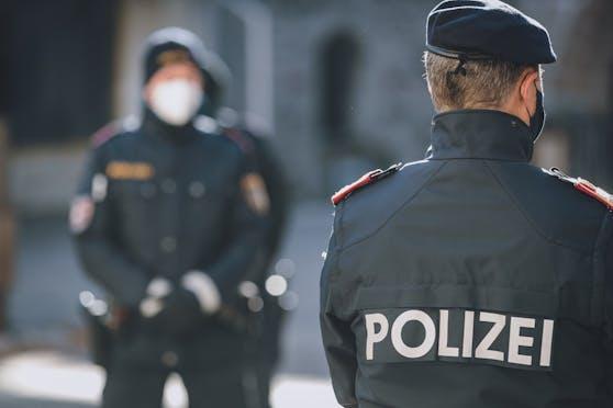 Corona-Kontrollen in Kärnten: Die FPÖ gerät in Bedrängnis.