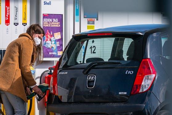 Um bis zu 20 Cent pro Liter könnte der Diesel-Preis in Österreich ansteigen.