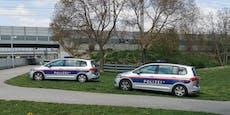 Wiener flüchtet wegen Drogen und Munition vor Kontrolle