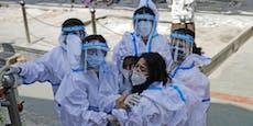 Experten sicher: Corona-Pandemie Schuld von WHO