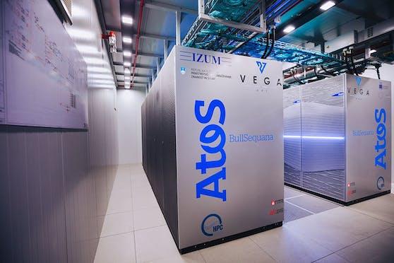 BullSequana von Atos unterstützt ersten EuroHPC-Supercomputer am IZUM in Slowenien