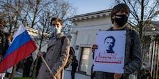 Verbot – Nawalny-Organisation darf nicht mehr arbeiten