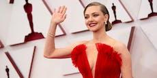 Aber hallo! So glänzten die Stars bei den Oscars 2021