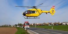 15-Jährige stirbt nach tragischer Moped-Kollision