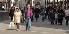Über 1.500 neue Fälle und 11 Tote vor Wien-Entscheidung