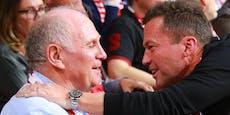 Fußball-Ikone Matthäus ersetzt Hoeneß als TV-Experte