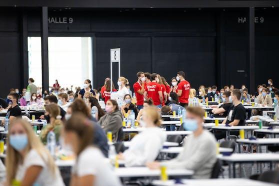 An der Salzburger Universität springt nun die ÖH in finanzielle Schwierigkeiten geratenen Studierenden zur Seite. Symbolbild.
