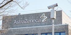 EU leitet rechtliche Schritte gegen AstraZeneca ein