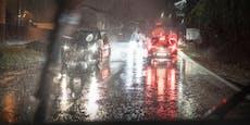 Kälte, Regen – so lange wüten die Eisheiligen nun noch