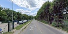 Alko-Lenkerin baut Unfall in Wien, Sohn (3) verletzt