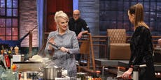 Nick ätzt in TV-Kochshow über Helene Fischer